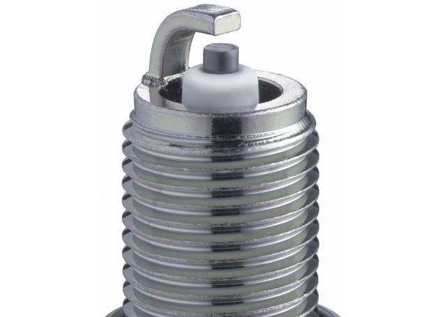 NGK Resistor Spark Plug BKR5ES-11 Sparesbox - Image 2