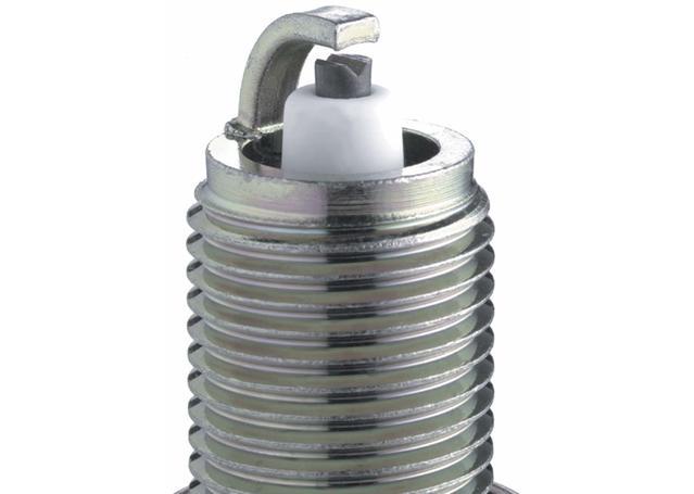 NGK Spark Plug BKR5EYA Sparesbox - Image 2