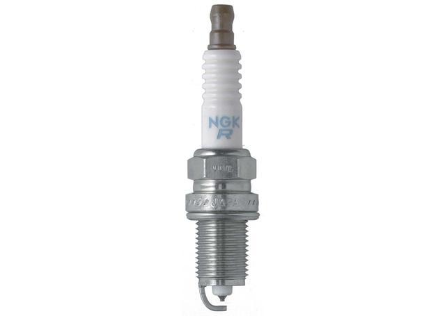 NGK Platinum Spark Plug BKR6EP-8 Sparesbox - Image 1