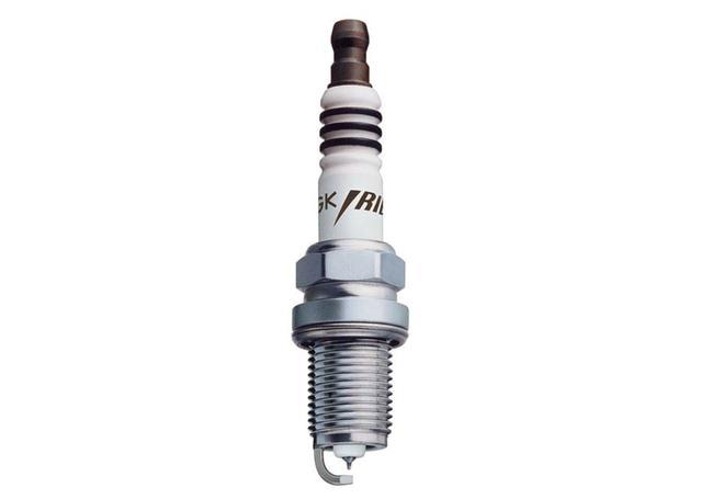 NGK Iridium Spark Plug FR5EI-13 Sparesbox - Image 1