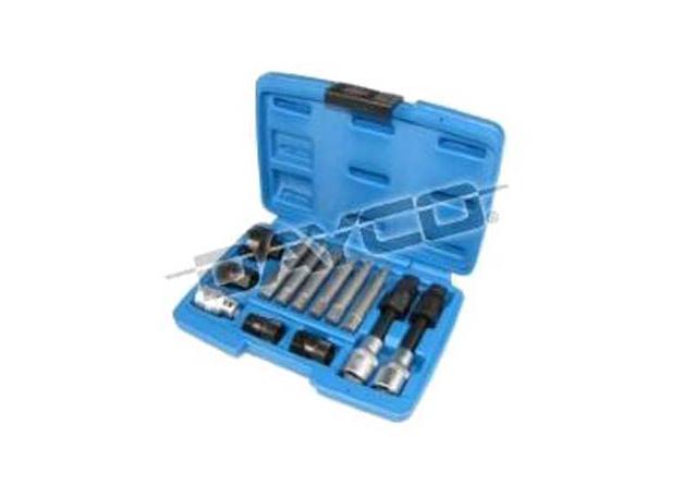 Nuline Installation Tool Kit 13 Piece OAPTK001 Sparesbox - Image 1