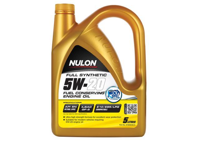 Why Use 5w20 Motor Oil - impremedia.net