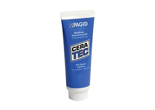 HELLA Pagid Cera Tec Anti-Squeal Lubricant 95002 Sparesbox - Image 1