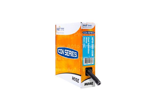 PAT Fuel Injection Hose 5m x 8mm HPH-080-05M