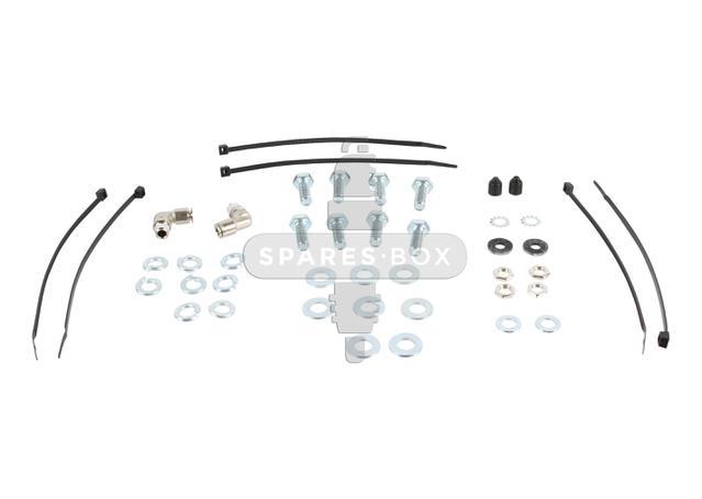 polyair airbag suspension kit 88127r
