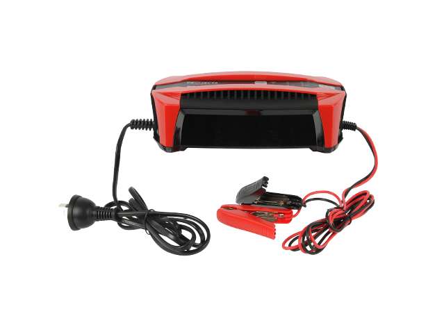 PROJECTA Pro-Charge Car Battery Charger PC800 Sparesbox - Image 2