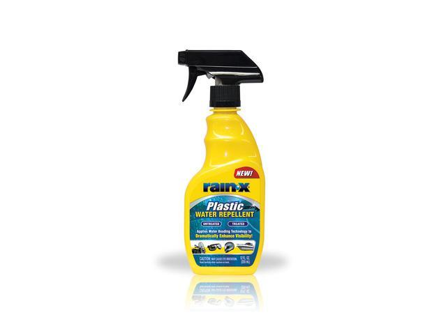 Rain-X Plastic Water Repellent 355mL - 620036 Sparesbox - Image 1