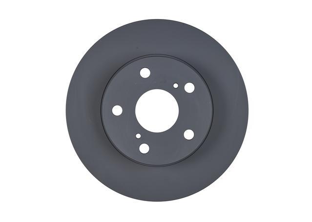 RDA Standard Replacment Brake Rotor Pair RDA7388 308967