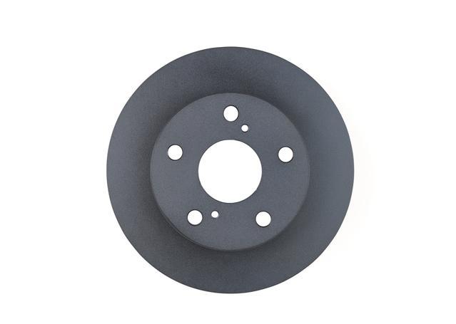 RDA Standard Replacment Brake Rotor Pair RDA7785 309077
