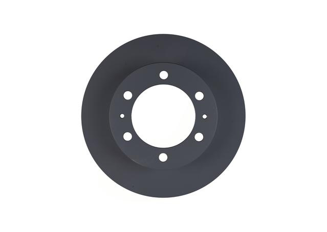 RDA Standard Replacment Brake Rotor Pair RDA7786 309079