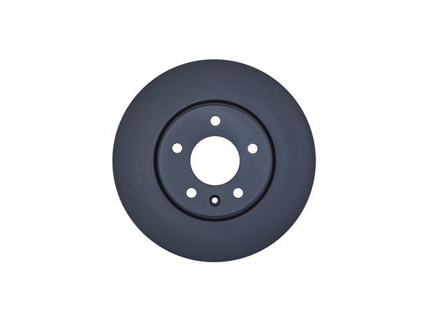 RDA Standard Replacment Brake Rotor Pair RDA8037 309183