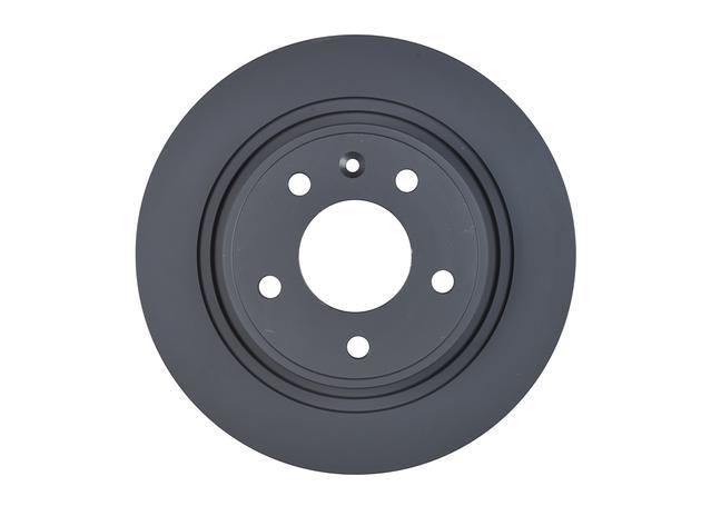 RDA Standard Replacment Brake Rotor Pair RDA8038 309185