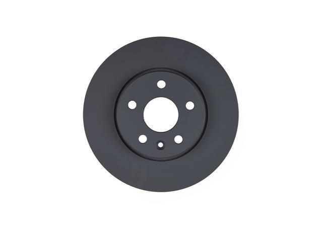 RDA Standard Replacment Brake Rotor Pair RDA8039 309187
