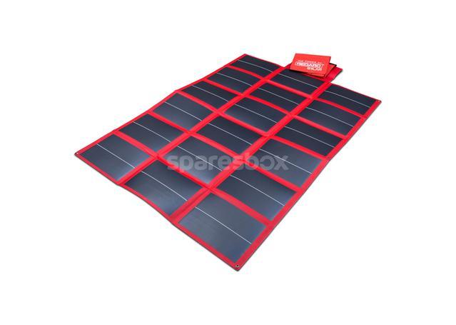 REDARC Folding Solar Blanket 12V 112W SAF1112 Sparesbox - Image 1