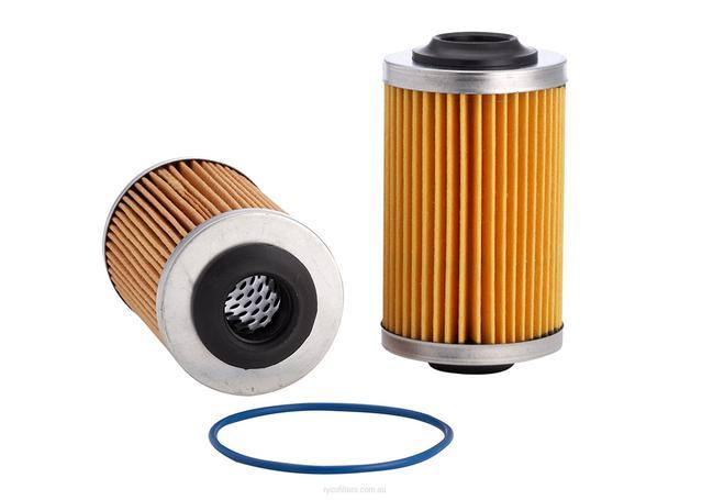 Ryco Oil Filter R2605P Sparesbox - Image 1
