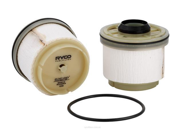 Ryco Fuel Filter R2619P Sparesbox - Image 1
