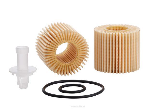Ryco Oil Filter R2620P Sparesbox - Image 1