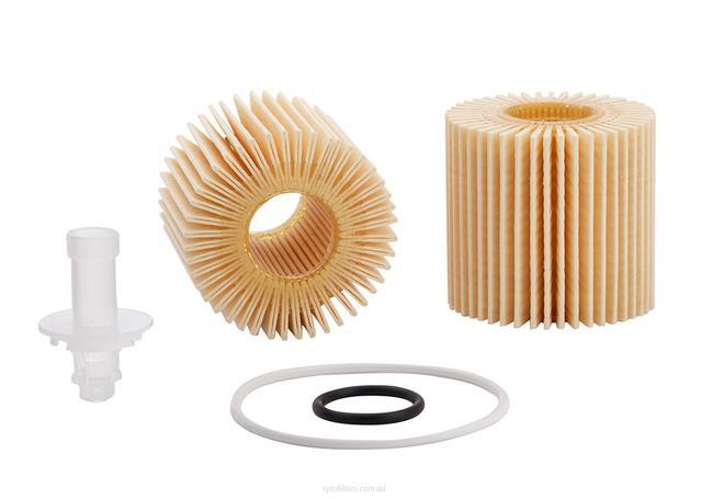Ryco Oil Filter R2648P Sparesbox - Image 1