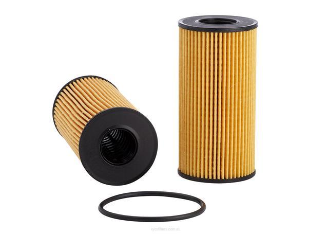 Ryco Oil Filter R2660P Sparesbox - Image 1