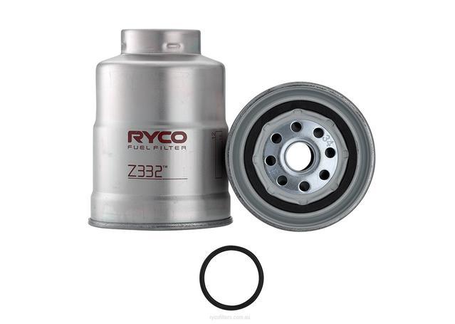Ryco Filter Service Kit 4x4 RSK11 Sparesbox - Image 4