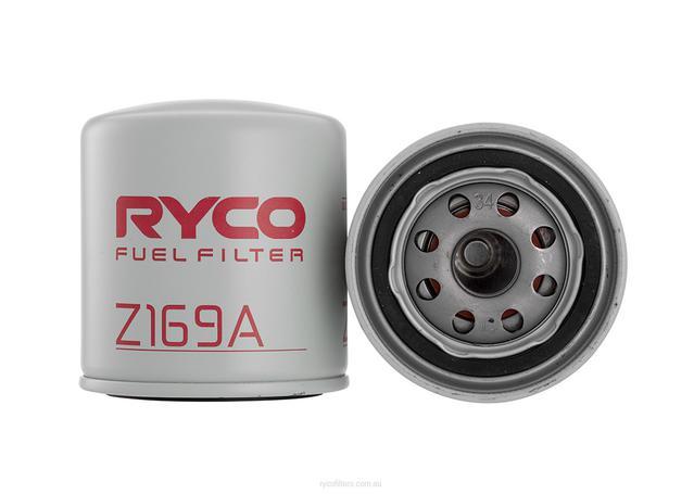 Ryco Filter Service Kit 4x4 RSK5 Sparesbox - Image 4