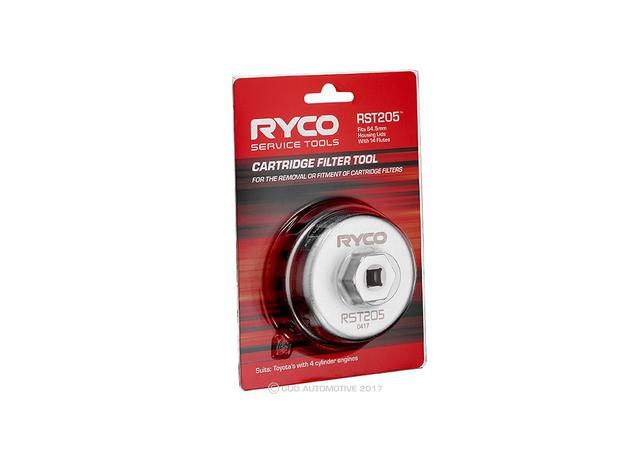 Ryco Spin On Filter Cup RST205 Sparesbox - Image 1