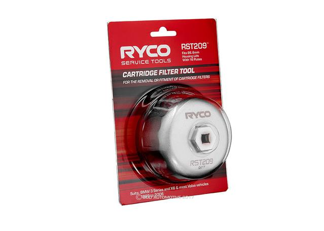 Ryco Spin On Filter Cup RST209 Sparesbox - Image 1