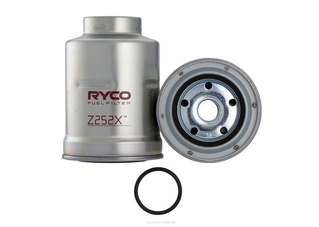 Ryco Fuel Filter Z252X Sparesbox - Image 1
