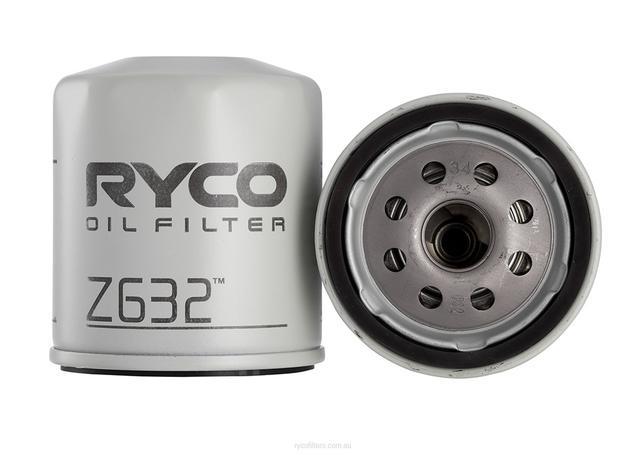 Ryco Oil Air Cabin Filter Kit - A1429-Z632-RCA187P Sparesbox - Image 3