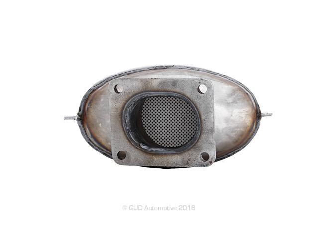 Ryco Diesel Particulate Filter RPF217 Sparesbox - Image 4