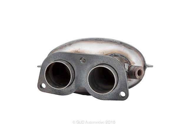 Ryco Diesel Particulate Filter RPF218 Sparesbox - Image 4