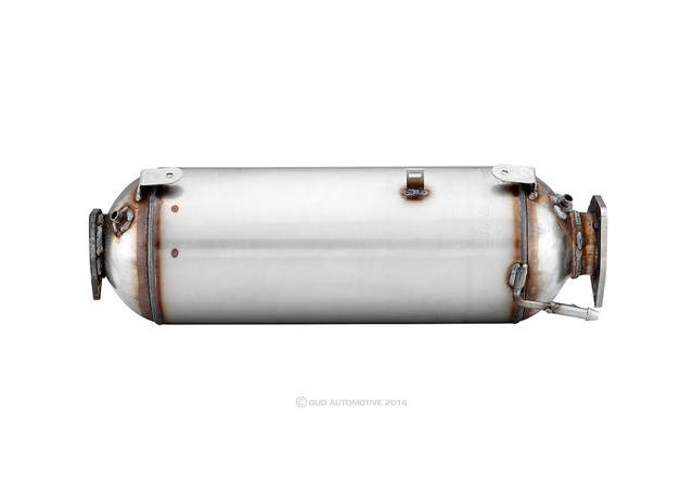 Ryco Diesel Particulate Filter RPF272 Sparesbox - Image 1