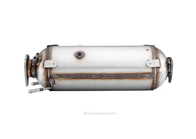 Ryco Diesel Particulate Filter RPF272 Sparesbox - Image 3