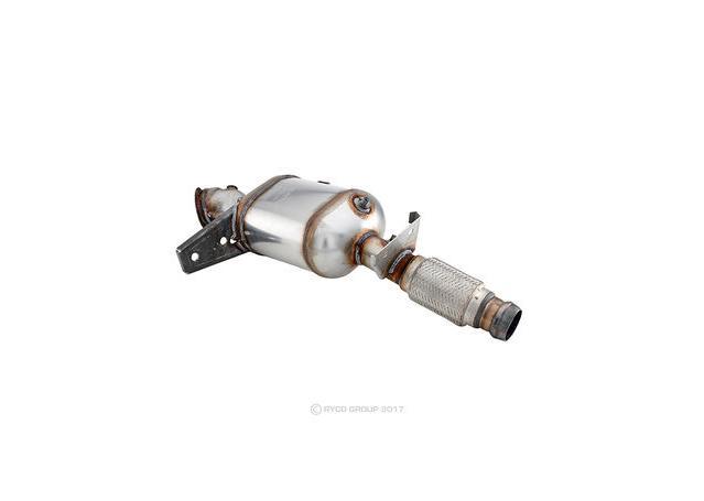 Ryco Diesel Particulate Filter RPF294 Sparesbox - Image 1