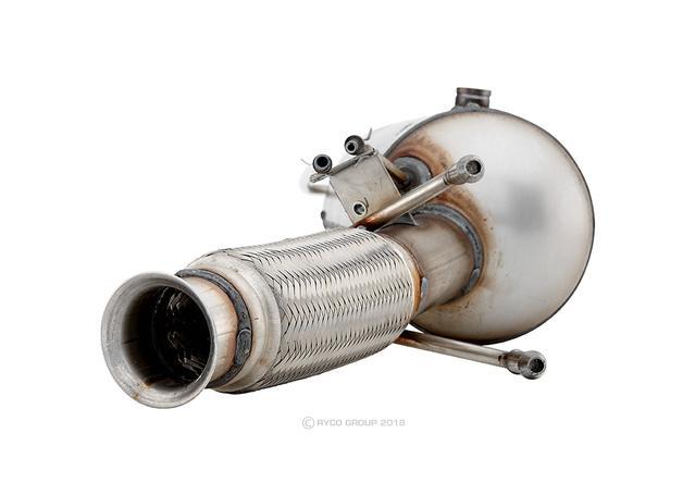 Ryco Diesel Particulate Filter  RPF315 Sparesbox - Image 4