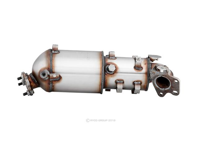 Ryco Diesel Particulate Filter  RPF320 Sparesbox - Image 1