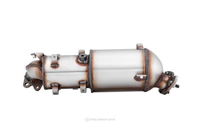Ryco Diesel Particulate Filter  RPF320 Sparesbox - Image 2