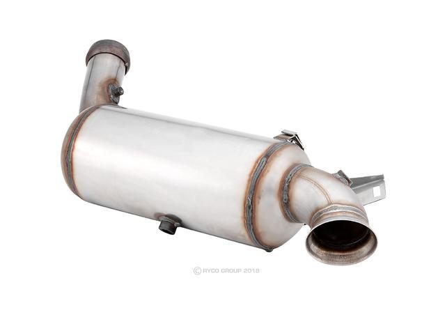 Ryco Diesel Particulate Filter  RPF331 Sparesbox - Image 1