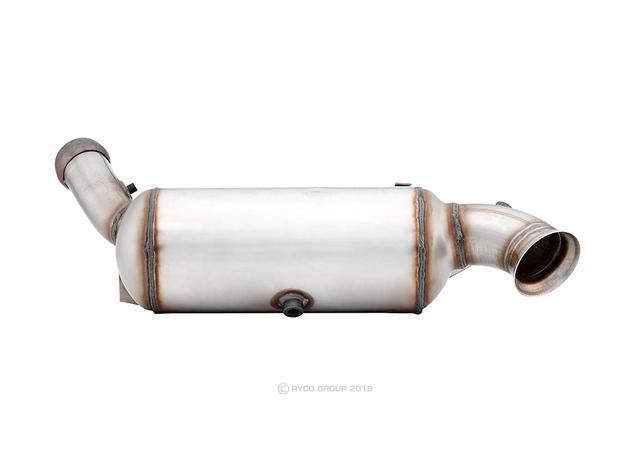 Ryco Diesel Particulate Filter  RPF331 Sparesbox - Image 2