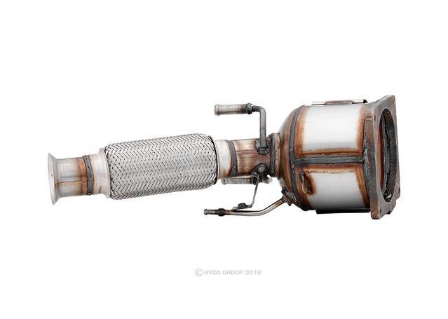 Ryco Diesel Particulate Filter  RPF344 Sparesbox - Image 3