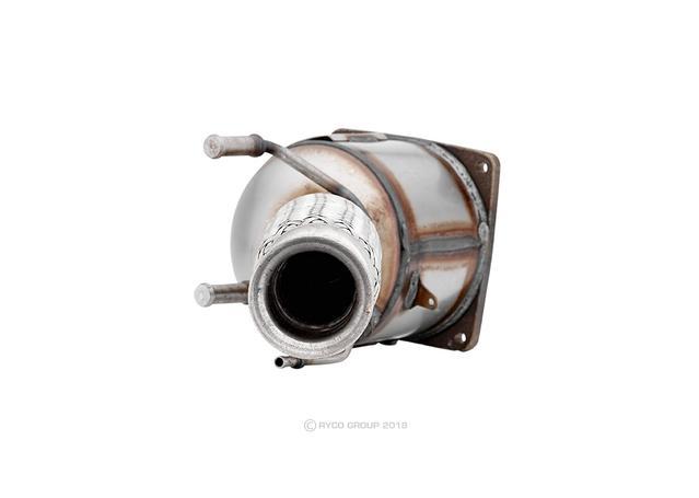Ryco Diesel Particulate Filter  RPF344 Sparesbox - Image 4