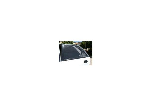 Window Sox fits Ford Territory (SY,SZ) Wgn 2004-On WS16111 Sparesbox - Image 2