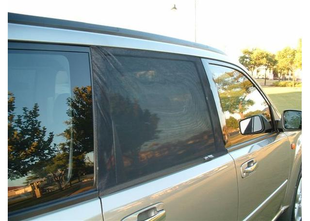 Window Sox fits Ford Territory (SY,SZ) Wgn 2004-On WS16111 Sparesbox - Image 3