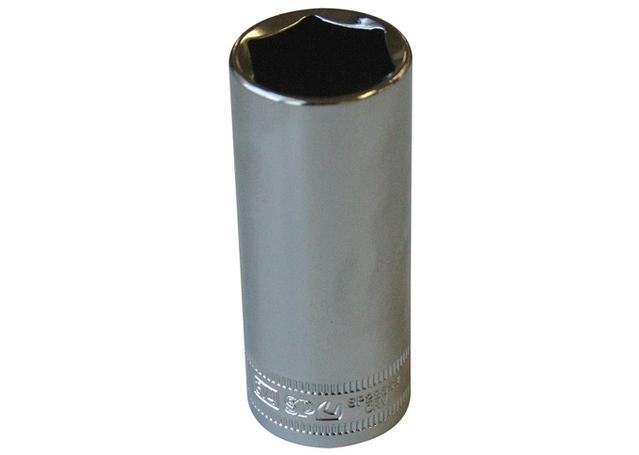 "SP Tools Socket 3/8""Dr 6PT Deep Metric 10mm  Sparesbox - Image 1"