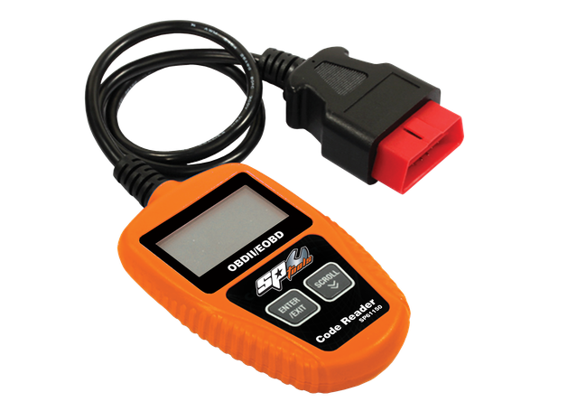 SP Tools Can Obdii/Eobd Code Reader - Scanner  Sparesbox - Image 1