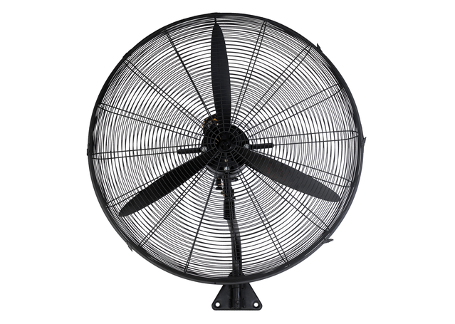 """888 By SP Tools Fan 30""""(762mm) Wall Industrial Sparesbox - Image 1"""