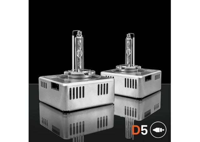 STEDI HID Xenon 35W Headlight Conversion Kit - D5S & D5R Sparesbox - Image 1