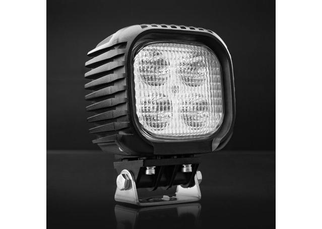 STEDI Work Lamp Flood Light - 40W 12V LED ST1013-40W Sparesbox - Image 1