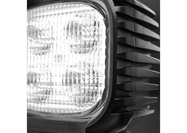 STEDI Work Lamp Flood Light - 40W 12V LED ST1013-40W Sparesbox - Image 3