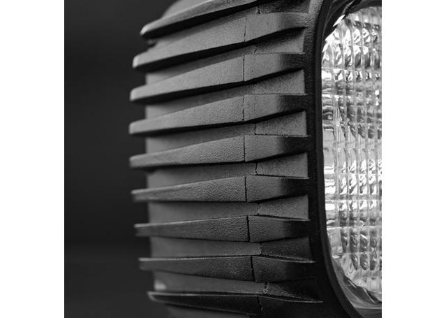 STEDI Work Lamp Flood Light - 40W 12V LED ST1013-40W Sparesbox - Image 4
